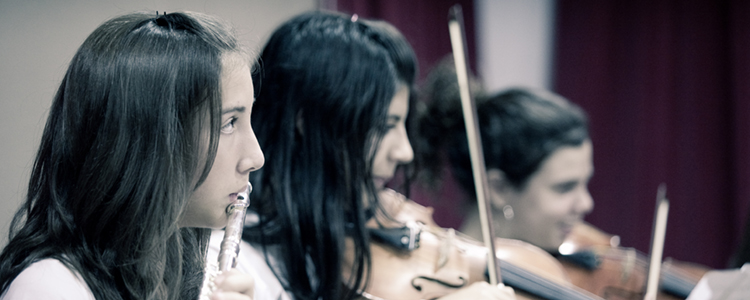 Escola de música Municipal Miquel Pongiluppi